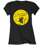 5 seconds of summer T-shirt 147305