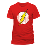 Flash - Logo (Men's T-SHIRT)