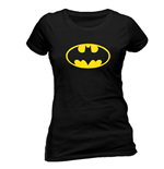 Batman - Logo (Women's T-SHIRT)