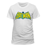 Batman T-shirt Retro Logo