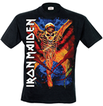 Iron Maiden T-shirt - Vampyr