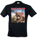 Iron Maiden T-shirt 147833