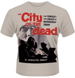 City of the Dead T-shirt 147981