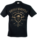 Avenged Sevenfold T-shirt 148019