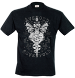 Avenged Sevenfold T-shirt 148022