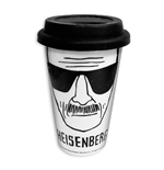 Breaking Bad Travel mug - Heisenberg
