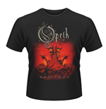 Opeth T-shirt 148600