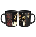 AC/DC Mug Highway To Hell (SLEEVE)