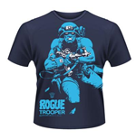 2000AD T-shirt Rogue Trooper - Rogue Trooper 3