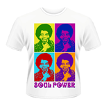 James Brown T-shirt 148743