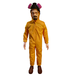 Breaking Bad Talking Doll Walter White The Cook 43 cm heo Exclusive