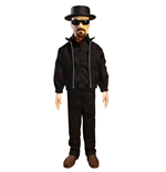 Breaking Bad Talking Doll Heisenberg 43 cm heo Exclusive