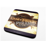 Game Of Thrones - Game Of Thrones Opening Logo (Coaster)