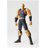 Fist of the North Star Action Figure Revoltech Yamaguchi LR-034 Thouzer 15 cm