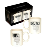 Game of Thrones Mug Set Khaleesi & Khal
