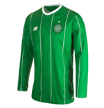 2015-2016 Celtic Away Long Sleeve Shirt (Kids)
