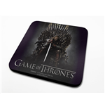 Game of Thrones Coaster Throne 6-Pack