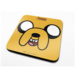 Adventure Time Coaster Jake 6-Pack