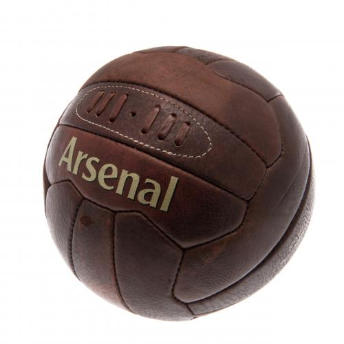 Arsenal F.C. Retro Heritage Football