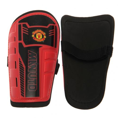 Manchester United F.C. Shinpads Kids TR