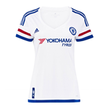 2015-2016 Chelsea Adidas Womens Away Shirt