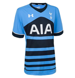 2015-2016 Tottenham Away Football Shirt (Kids)