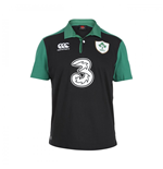 2015-2016 Ireland Alternate Classic Rugby Shirt (Kids)