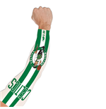 Boston Celtics Tattoo Arm Sleeve