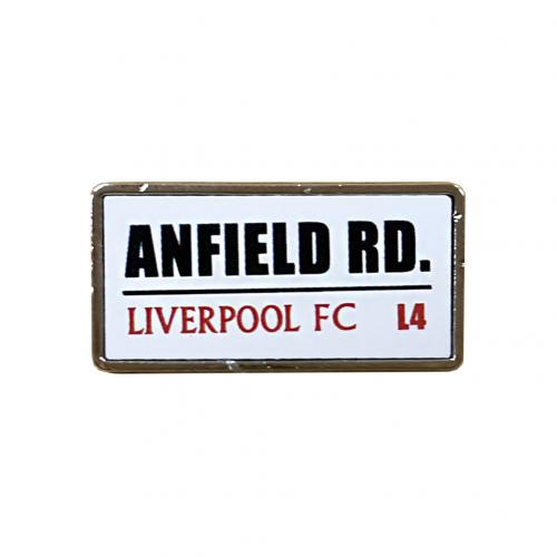 Liverpool F.C. Badge SS