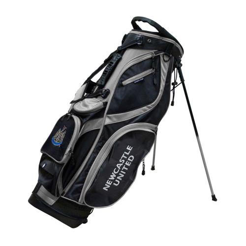 Newcastle United F.C. Luxury Golf Stand Bag