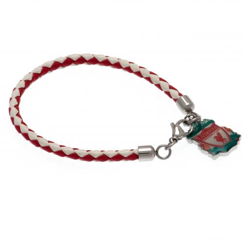 Liverpool F.C. Colour Bracelet