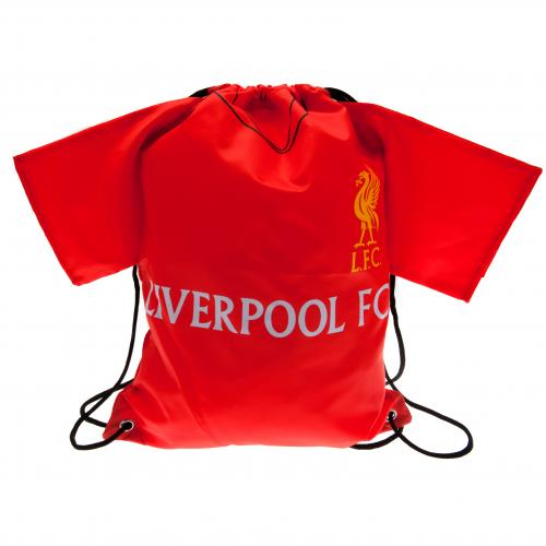 Liverpool F.C. Shirt Gym Bag