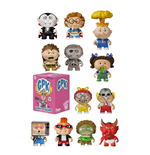 Garbage Pail Kids Mystery Mini Figures 7 cm Really Big Display (12)