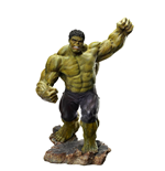 Avengers Age of Ultron Action Hero Vignette 1/9 Hulk 20 cm