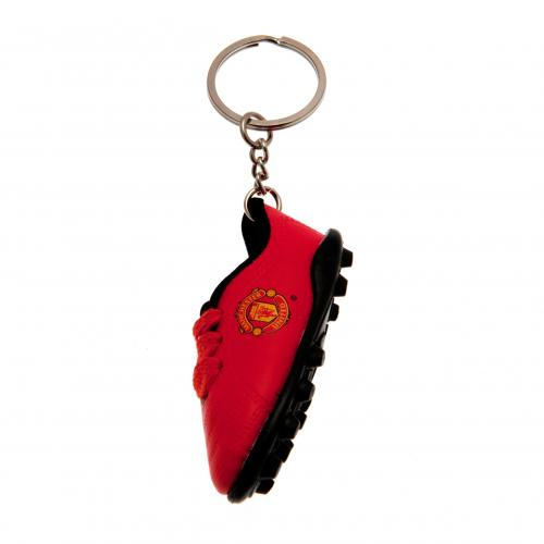 Manchester United  F.C. Boot Keyring