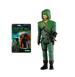 Arrow ReAction Action Figure Arrow 10 cm