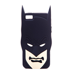 DC Comics Silicone iPhone 5 Case Batman
