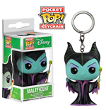 Disney Pocket POP! Vinyl Keychain Maleficent 4 cm