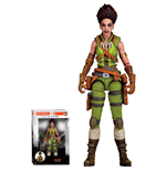 Evolve Legacy Collection Action Figure Maggie 15 cm