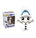 Frozen POP! Disney Vinyl Figure Coronation Upside Down Olaf 10 cm