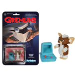 Gremlins ReAction Action Figure Mogwai Stripe 6 cm