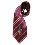 Harry Potter Tie Gryffindor Crest