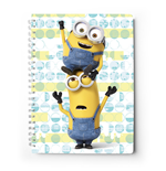 Minions Notebook A5 Minions Film