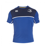 2015-2016 Leinster Rugby Poly Training Tee (Blue)