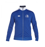 2015-2016 Leinster Rugby Poly Track Jacket (Blue)