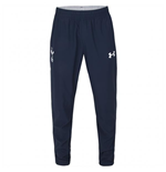 2015-2016 Tottenham Travel Pants (Navy) - Kids