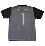 Juventus - replica of Buffon's 1 Jersey, 2015/16 season