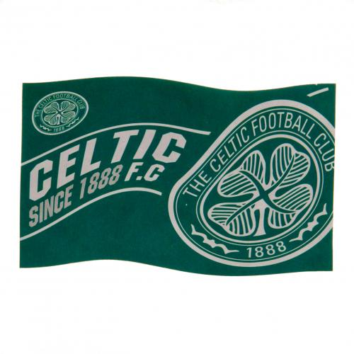 Celtic F.C. Flag ES