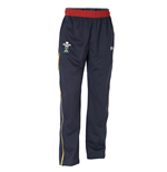 2015-2016 Wales Rugby WRU Supporters Pants (Black)