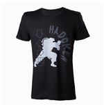 Street Fighter T-Shirt Hadoken